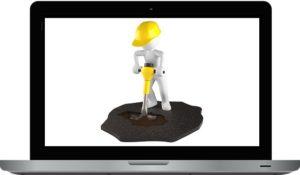 Website Renovation Brisbane