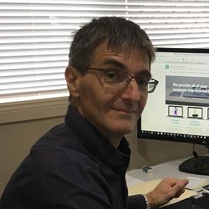 MartinThomas, Website Consultant, Wynnum