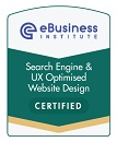 seo and ux certification 3